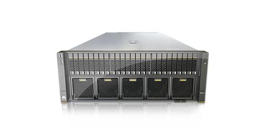 FusionServer Pro 5885H V5机架服务器