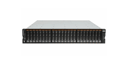 IBM FlashSystem 5000存储