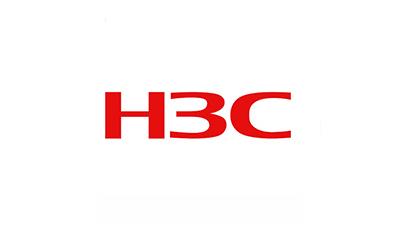 奇摩合作商-H3C