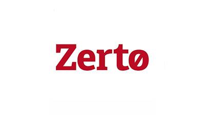 奇摩合作商-Zerto