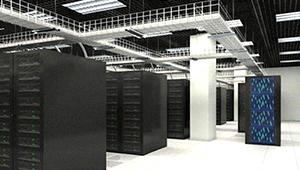 网络机房建设