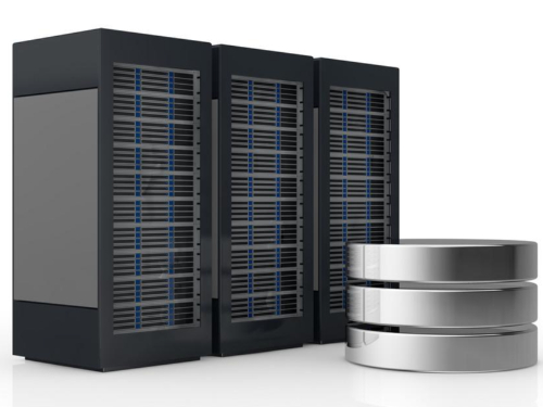 某注塑行业Nutanix和VMware虚拟化扩容升级项目