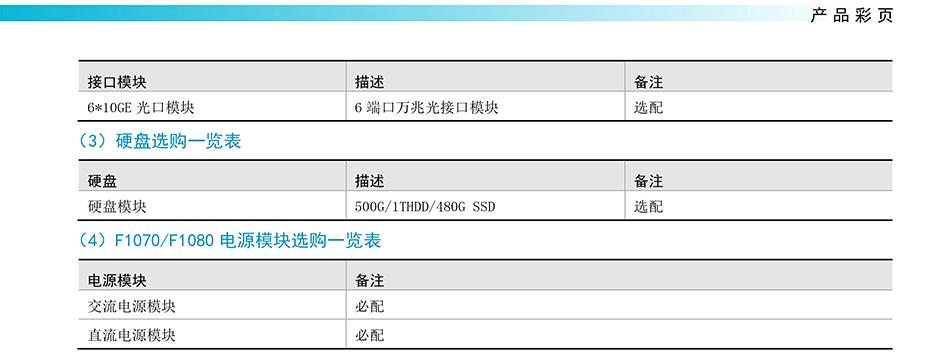 H3C-SecPath-F10X0防火墙产品彩页-8